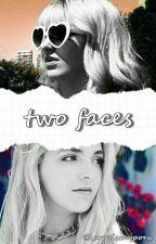 Two Faces - Rydellington (EM BREVE) by larryismyporn