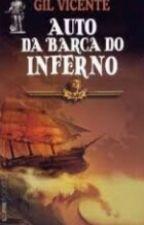 O Auto Da Barca Do Inferno by patacaparau