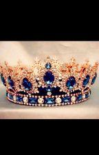 A princesa. by luna142017