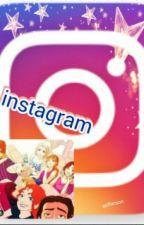 Instagram by asfferson