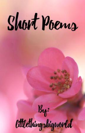 sweet little poems