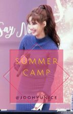 Summer Camp ❥ yoon+min by taehywngx