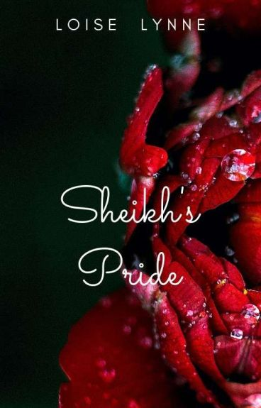 Sheikh's Pride