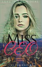 Miss CEO by hepburnist