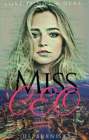 Miss CEO by -audreyhepburn