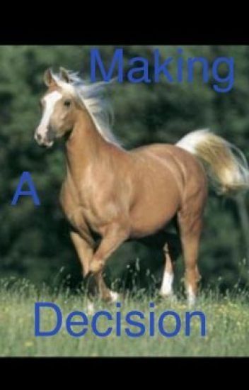 Willow Creek Ranch: Making a Decision