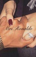 MRS.RONALDO by Accrofic
