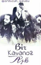 Bir Kavanoz AŞK by arducun_gulusu