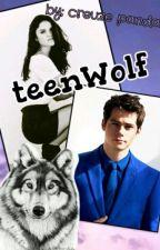 Teenwolf  by _tolokolnikova