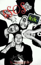 KIK /5 SOS by AmazingGirl803
