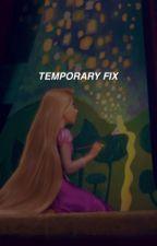 temporary fix » bellarke  by coffeewithmira