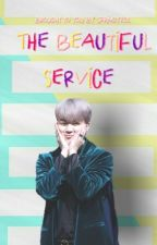 The Beautiful Service • vkook; minyoon by springyeol