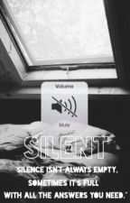 Silent ; Jai Brooks ; active  by kellinspoons