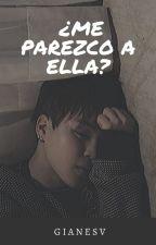 JIMIN!¿ME PAREZCO A ELLA?(BTS-Jimin Y Tu) by SeokJin2016
