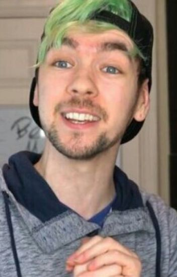 Adopted By Jacksepticeye?!