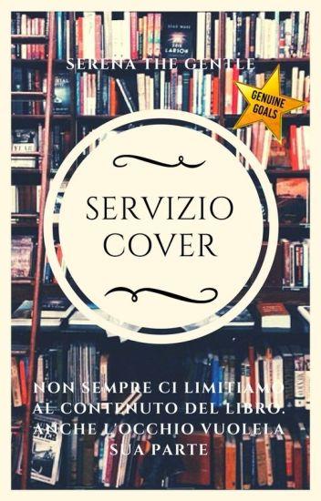 SERVIZIO COPERTINE || APERTO