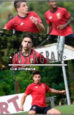 ☁INSTAGRAM☁ (T1) •Gio Simeone• by xBieberxMendesx