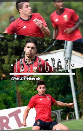 ☁INSTAGRAM☁ (T1) •Gio Simeone•