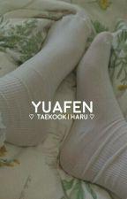 yuafen | taekook [oneshot] by yoondere