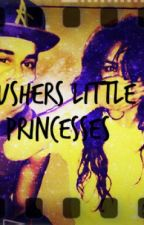 Usher's Daughter (Justin Bieber Love Story) by RainbowMashton