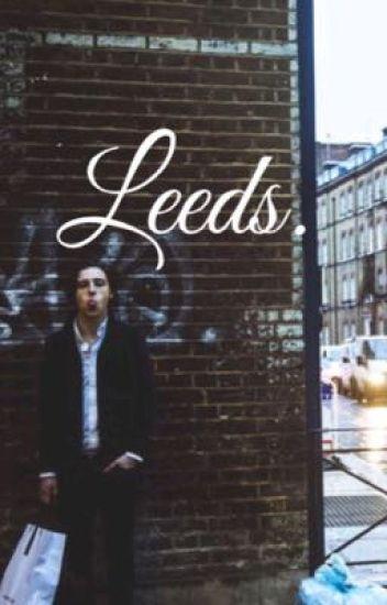 Leeds - van mccann