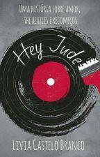 Hey Jude by AnaLiviaCasteloBranc