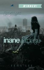 Inane Verbiage by ir0nna