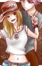 FAIRY TAIL SECRET LOVERS (NALU) ON HOLD  by XxXLovesFlameXxX