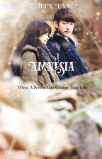 Amnesia by YunDong22