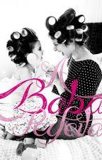 A Babá Perfeita | HIATUS by MillenaAgliardi