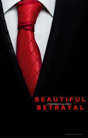 Beautiful Betrayal by SusanArden