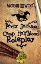 ♆ Camp HalfBlood / Percy Jackson Roleplay ♆ by WooshieWoo