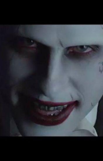 JokerxReader Smut