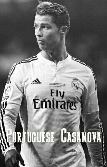 Portuguese Casanova | CR7
