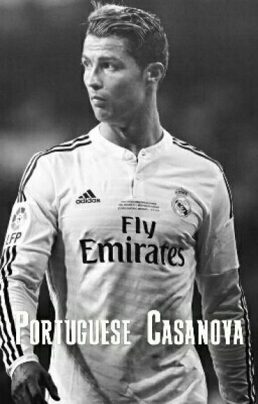 Portuguese Casanova   CR7
