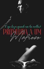 Prometida a Um Mafioso by Natsilv