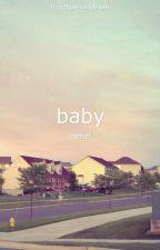 baby // janiel au by muchgayverytrash