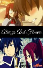 Always and Forever (Sequel to 'If Only You Knew') by blue_riptide44