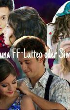 Soy Luna-Lutteo oder Simuna?!!!!Pausiert!!! by Tevxa616