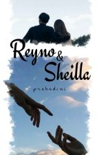 Reyno & Sheilla by sucipyunita