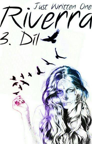 Riverra 3 - ZAPOMENOUT (MenT Love Story)