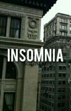 Insomnia → Allison Argent & Barry Allen by SgtOmni