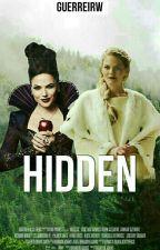 Hidden by stewrek
