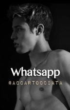 Whatsapp ✏️ c.d by Accartocciata