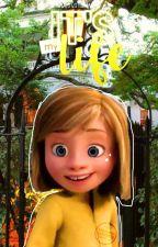 It's My Life [EPLA #2] by 280601Luna