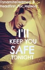 I'll Keep You Safe Tonight (Mikey Way) [Co-Written With Headfirst_For_Helena) by LIKECLOCKWORK