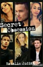 Secret  Obsession °One Shot° Diniam (Liam Payne Y Dinah J. Hansen) by Natalie_Judith_Zsawg