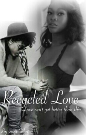 Recycled Love.  by conniesha