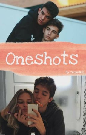 Oneshots by Croinside