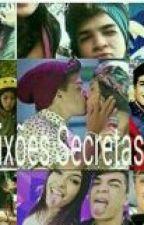 Paulicia- Paixões Secretas ♡ by lul-uuuuuuu
